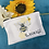 Thumbnail: Beeyoutiful Make up bag/zipped pouch