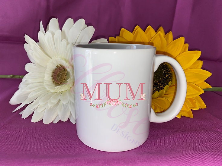 Mum mug - Mother's Day gift
