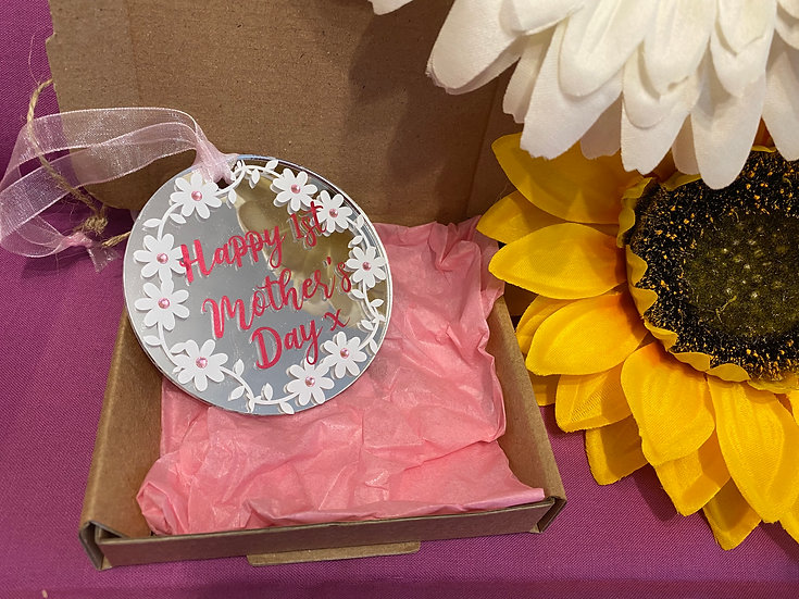 Mother's Day Gift - happy 1st Mothers Day