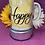 Thumbnail: Bee happy mug