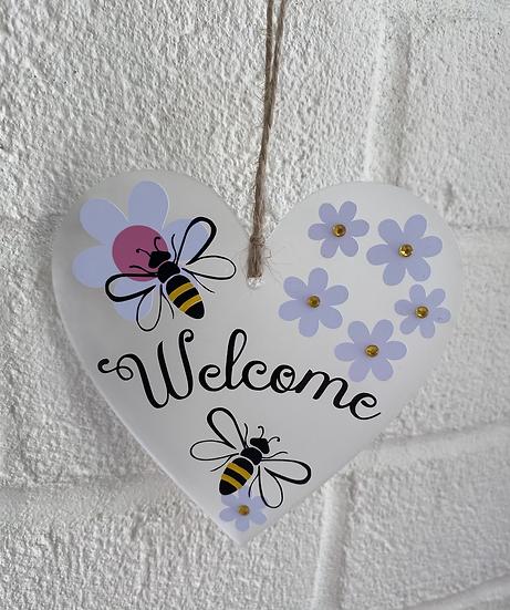 Bee welcome gift 🐝
