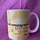 Thumbnail: thank you mug - teacher gift