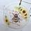 Thumbnail: Bee hanging decoration- motivational gift🐝