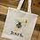 Thumbnail: Just bee tote bag