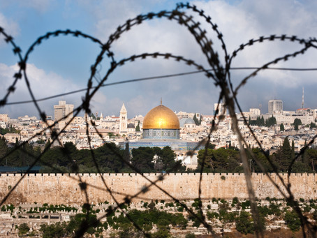 Recent Conflict in Israel Illuminates Burgeoning Iran-Turkey-Qatar Axis