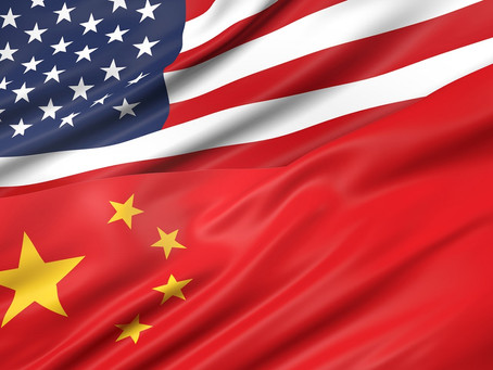 Is COVID-19 the Final Push for a US-China Cold War?