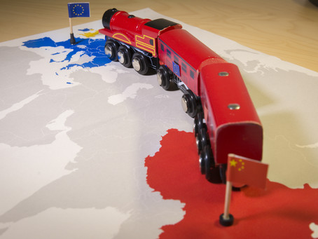 Europe's Choice and China's Rise: How the New CAI  will Define the Future of the Global Economy
