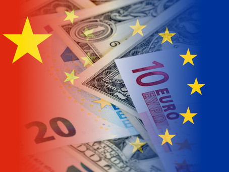 Will Human Rights in Xinjiang (and Hong Kong) be Enough to Sink a China-EU Deal?
