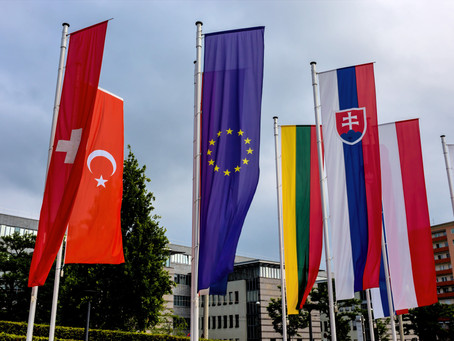 Does the Appointment of New Ambassadors Signal a Shift in Turkish Foreign Policy