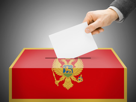 Four Reasons Why We Should Care About the Recent Elections in Montenegro