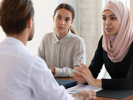 The UAE is Indirectly Teaching Women to be Independent