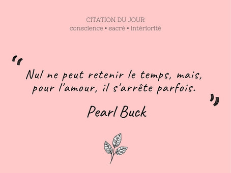 🌞 Citation du Jour 🌞