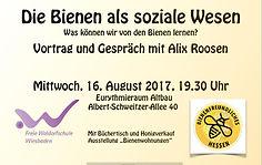 Honig, Bienen, Imkerei, Bad Schwalbach, Wiesbaden