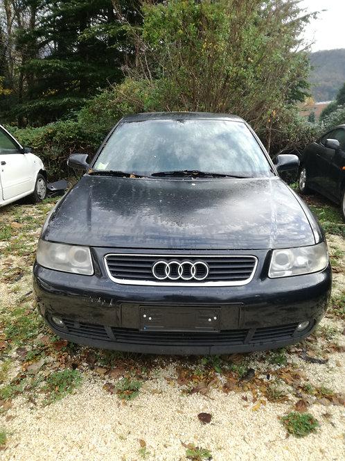 Audi A3 1.6 del 2001