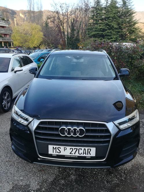 Audi Q3 del 2015
