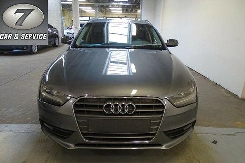 Audi A4 Avant del 06/2014