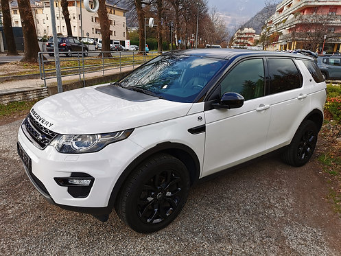 Land Rover Discovery Sport 2.2 TD4 SE del 04/2015