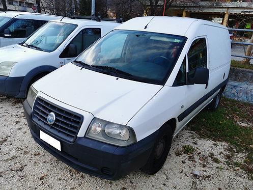Fiat Scudo 2.0 Diesel del 2006
