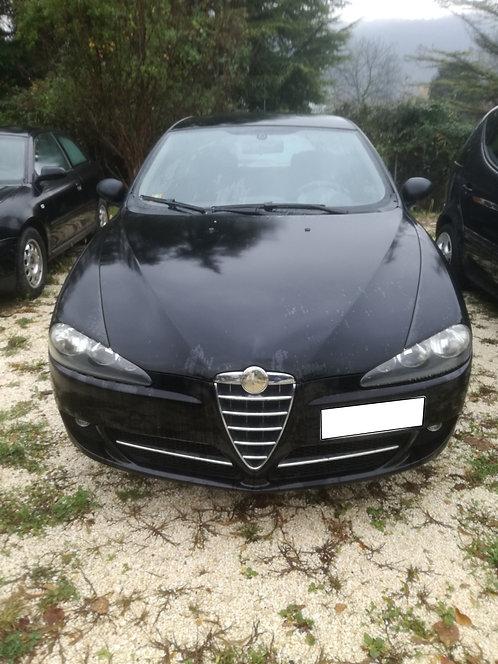 Alfa Romeo 147 del 2007
