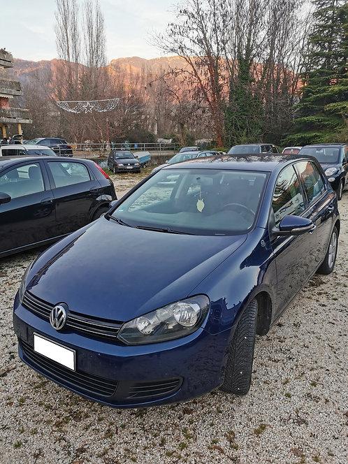 Volkswagen Golf del 2009