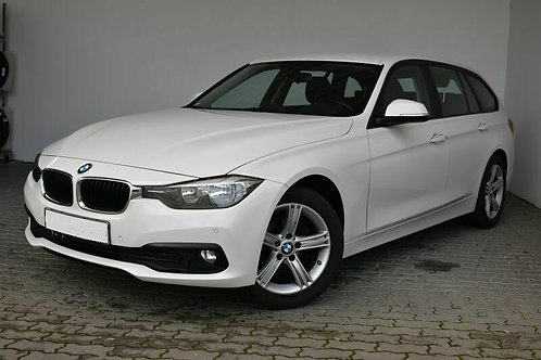 BMW 318d Touring Advantage del 2017