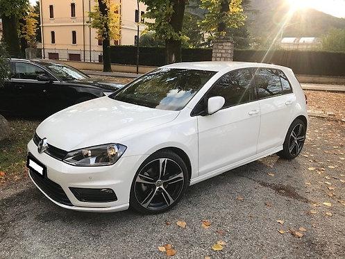 Volkswagen Golf del 2016