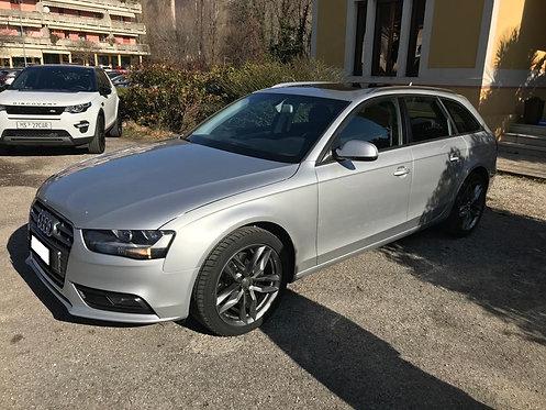 Audi A4 del 2013
