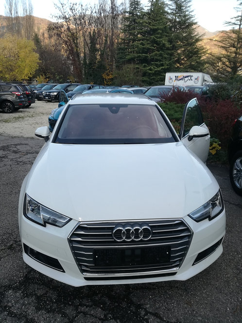 Audi A4 del 2017