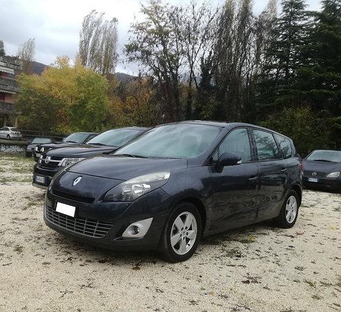 Renault Scenic del 2009