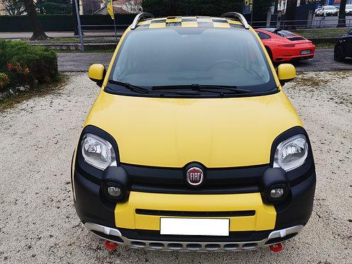 Fiat Panda Cross del 2014