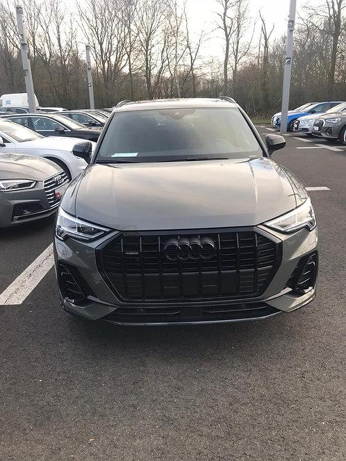 Audi Q3 del 2020