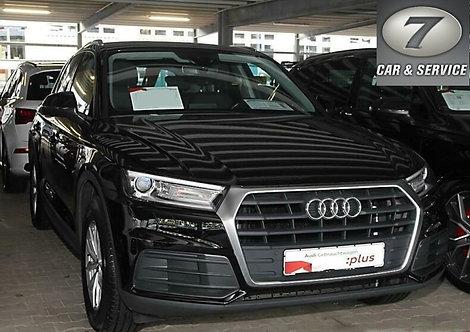 Audi Q5 2.0 TDI del 2018