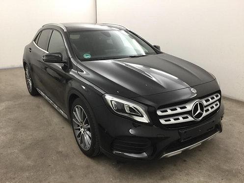 Mercedes Gla del 2019