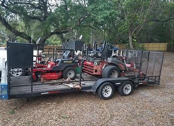 BBF 458-09175 - Lawn Care