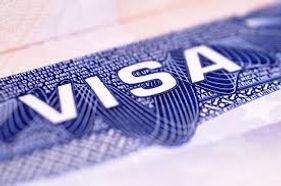 U.S visa