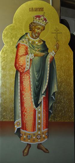 Св.Кн. Константин,