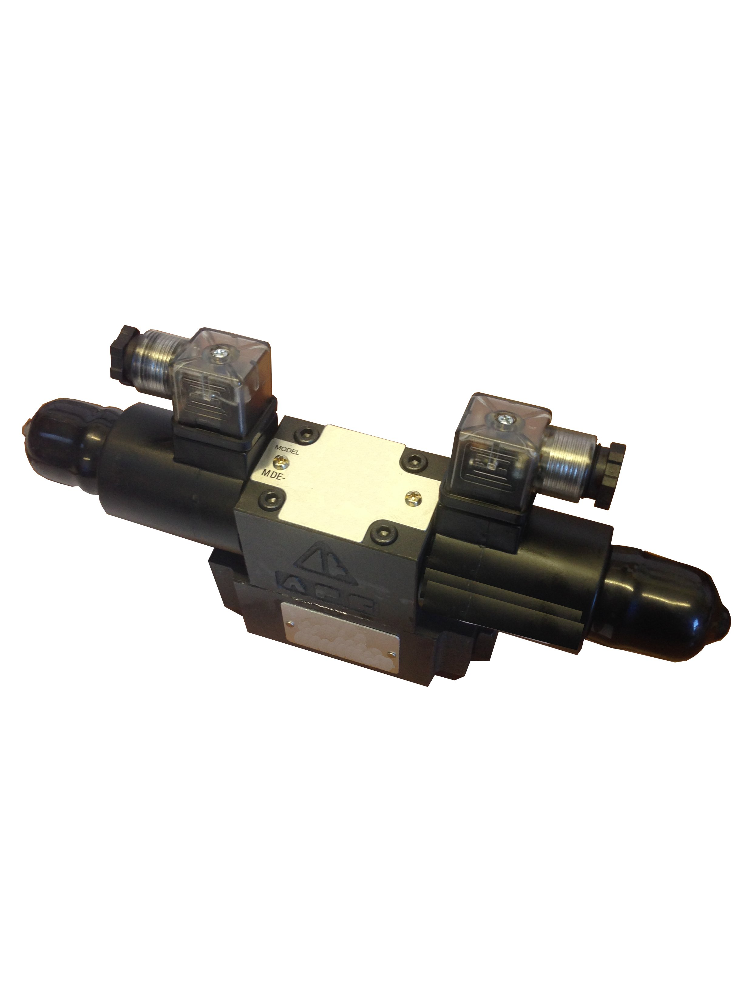 Solenoid valve (24v)