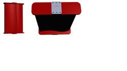Fish Tail Rudder