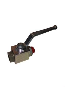 Isolation/ ball valve