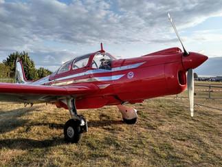 Melun Air Show