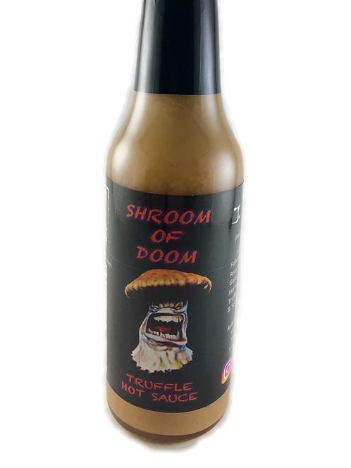 Shroom of Doom