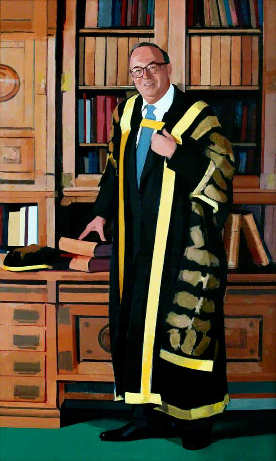 Lord Alexander of Weedon, QC, 2010