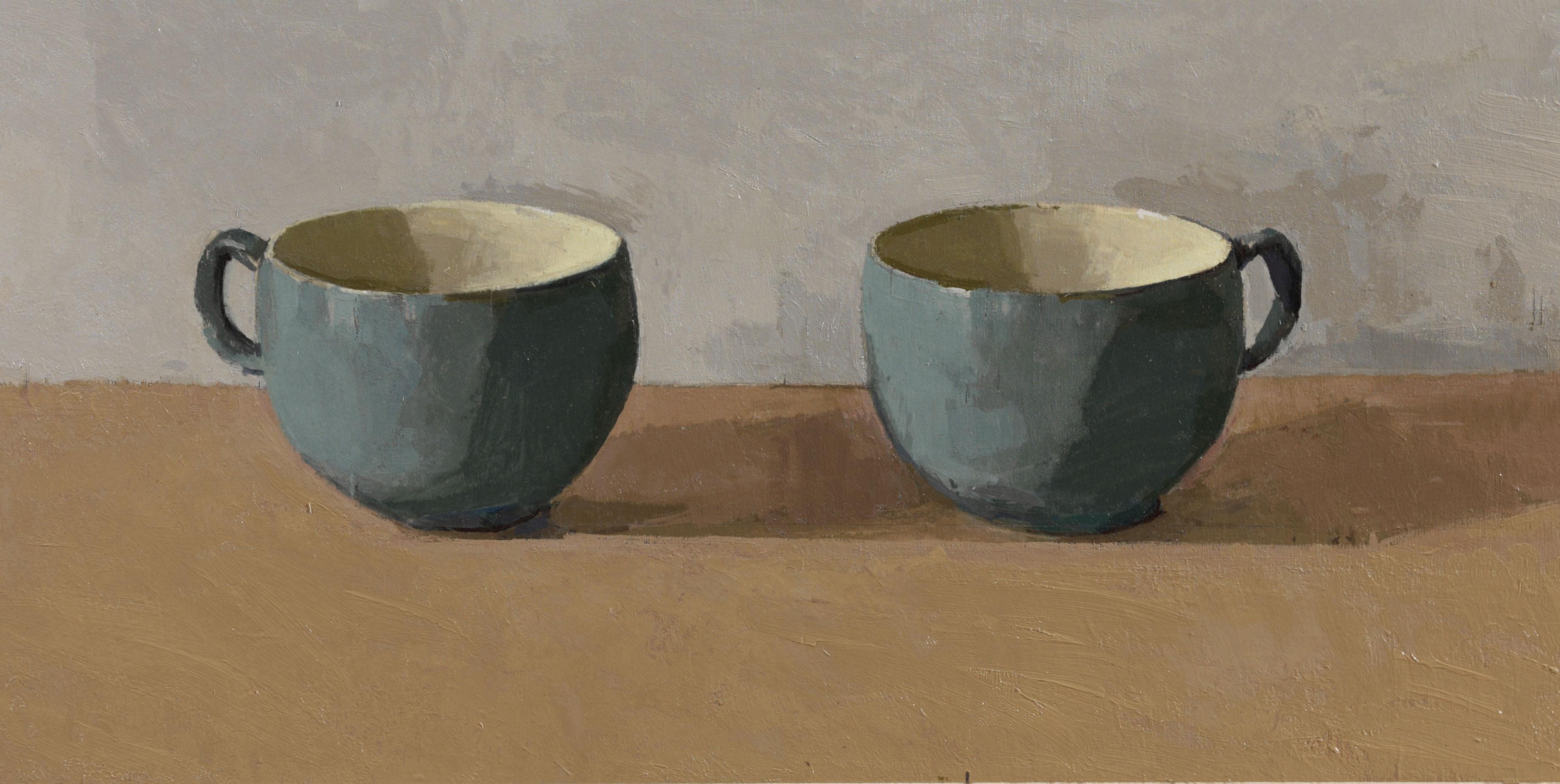 Two Cups, 2008