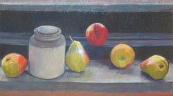 Apples and Pears, 2013