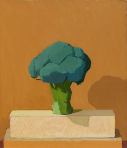 The Majestic Broccoli Tree, 2008