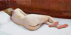 Sleeping Girl, 2014