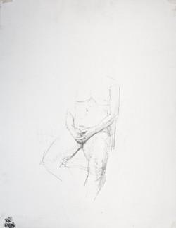 Knee to Hands, 2011