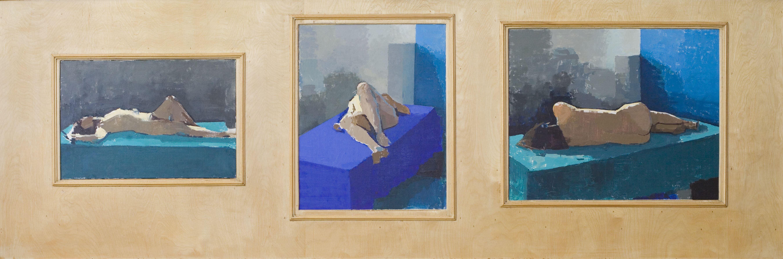 Triptych, 1998-99