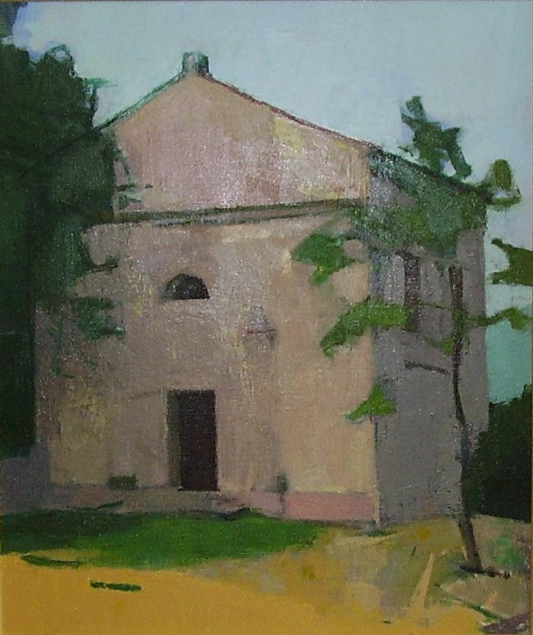 La Chiesa Vecchia, 1993-94