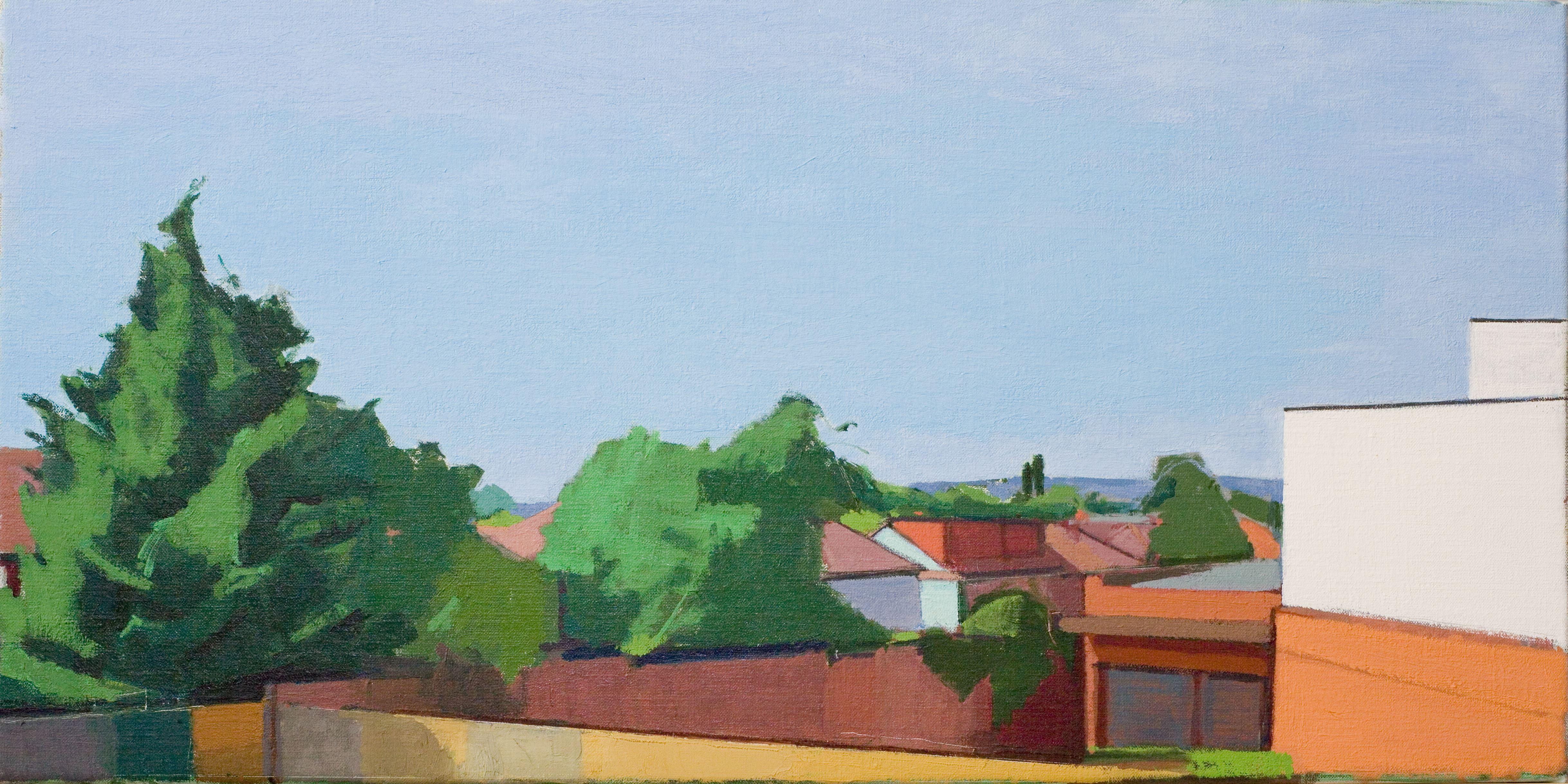 Horizon & Sky, 2014